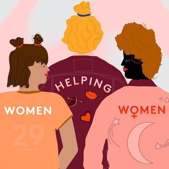 Feminism is for everybody. Here's how to make sure that your feminism is inclusive and intersectional. #feminism #feminism #intersectionalfeminism