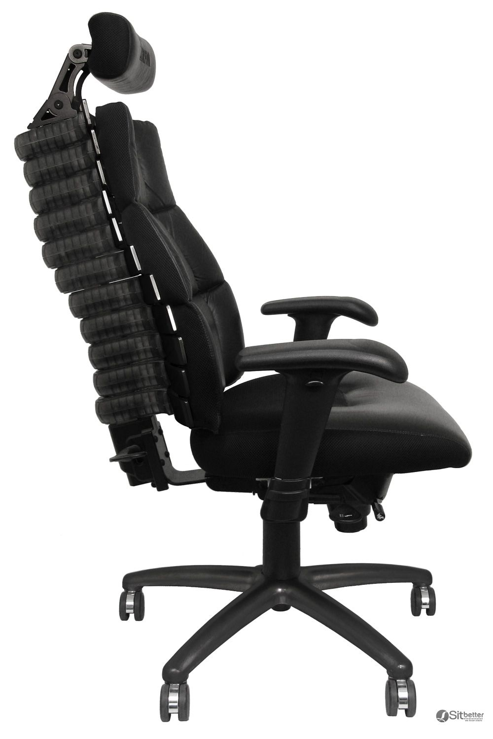 the 22111 verte chairrfm is the ultimate executive office