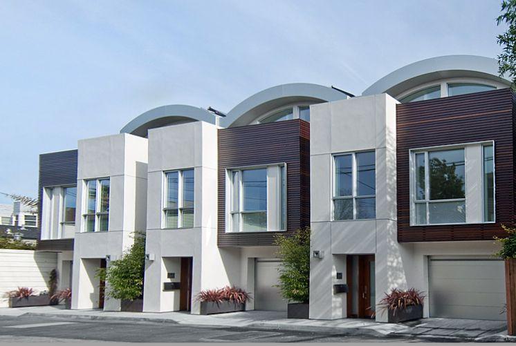 Townhouse Designs | Joy Studio Design Gallery Best Design |Amazing Nove SFC  Platinum Front