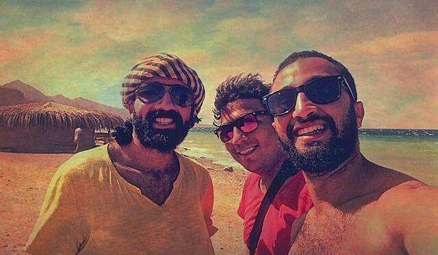 #nuweiba #Sinai #Desert #Bedouin #tribal #Adventure #Camp #palmtrees #palm #Beach #Beard #beardgang #Glasses #style #RedSea #Egypt #ThisIsEgypt #life #mountain #mountains #friends #Instafriends #instaFun #Fun #famous #Happy #Happiness #instahappy #peace #sky by a7medtawfiq http://bit.ly/AdventureAustralia