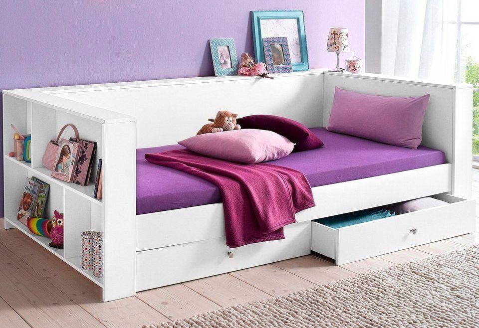 stauraumbett in 2019 wohnideen pinterest bett kinder bett und kinderbett. Black Bedroom Furniture Sets. Home Design Ideas