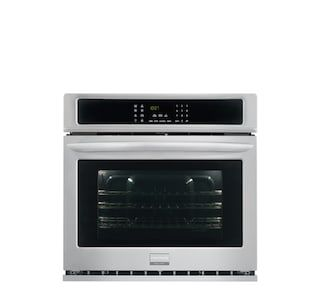 Check Out This Frigidaire Gallery 30 Single Electric Wall Oven And Other Appliances At Frigid With Images Single Electric Wall Oven Wall Oven Electric Wall Oven