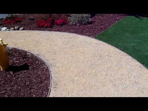Gold Decomposed Granite Sale At Wholesale Prices With The Best Deals For Delivery In Northern And Central In 2020 Outdoor Remodel Landscape Projects Decomposed Granite