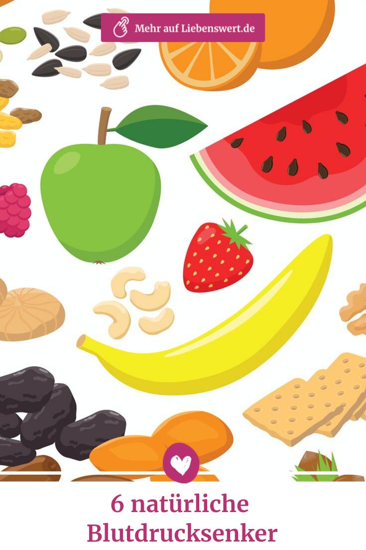 Natürliche Nahrung zur Gewichtsreduktion