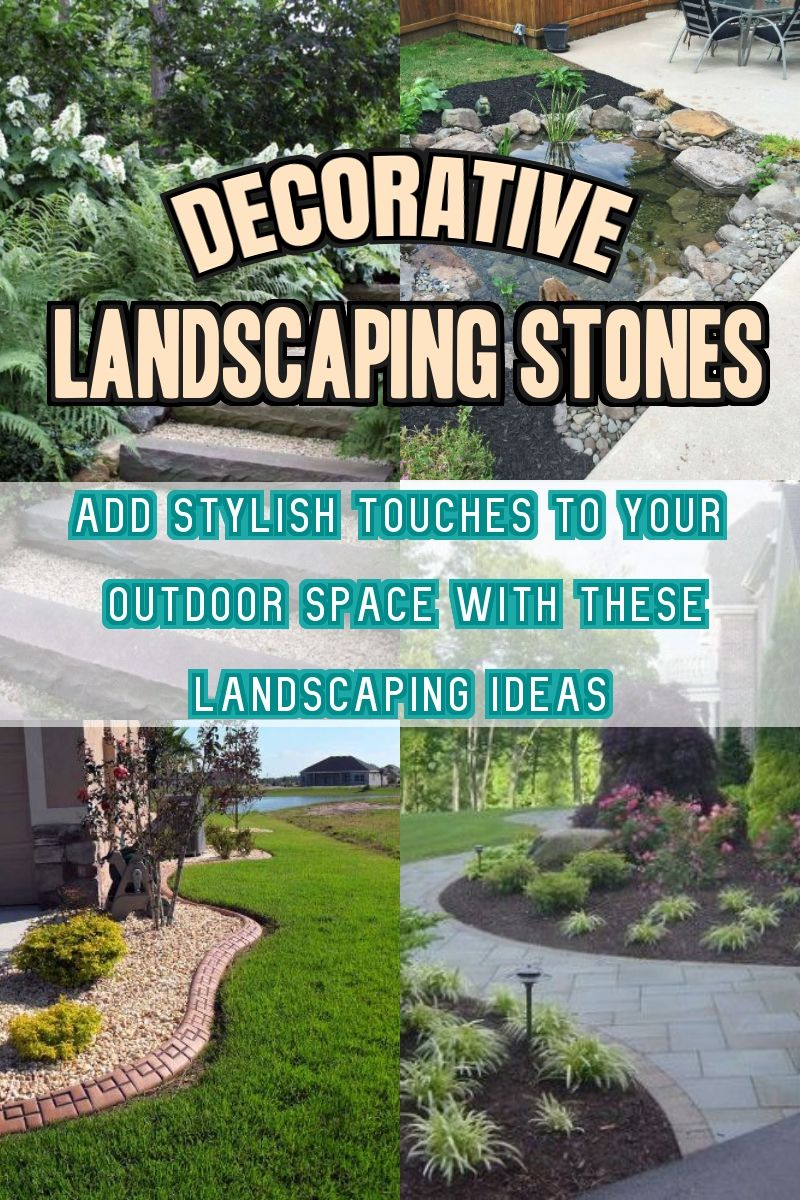 What is too much when it comes to landscaping beautiful
