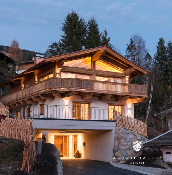 Hüttenurlaub In Kitzbüheler Alpen