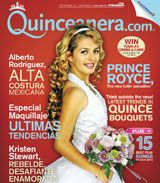 View our current and past Quinceanera.com Magazine's digital edition to find all you need for your Quinceanera Party