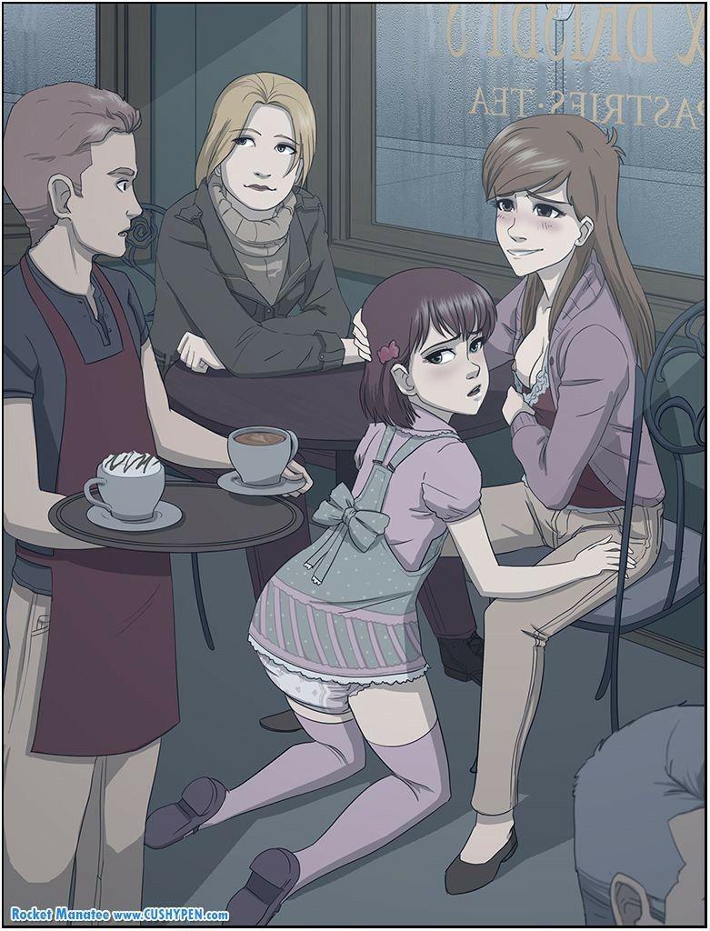 Anime porno tumblr
