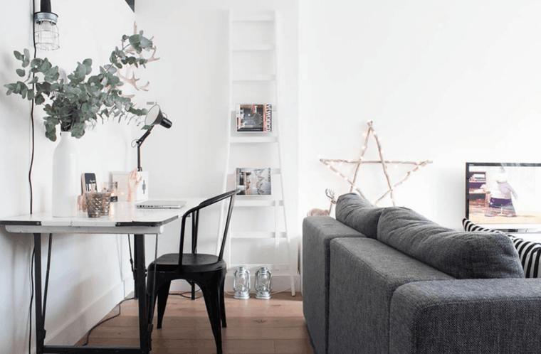 Interior Design Haus 2018 Nordischer Stil Fur Die Innenausstattung