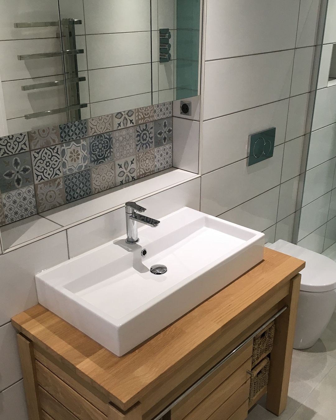 Fabulous Bathroom Remodel By Finwood