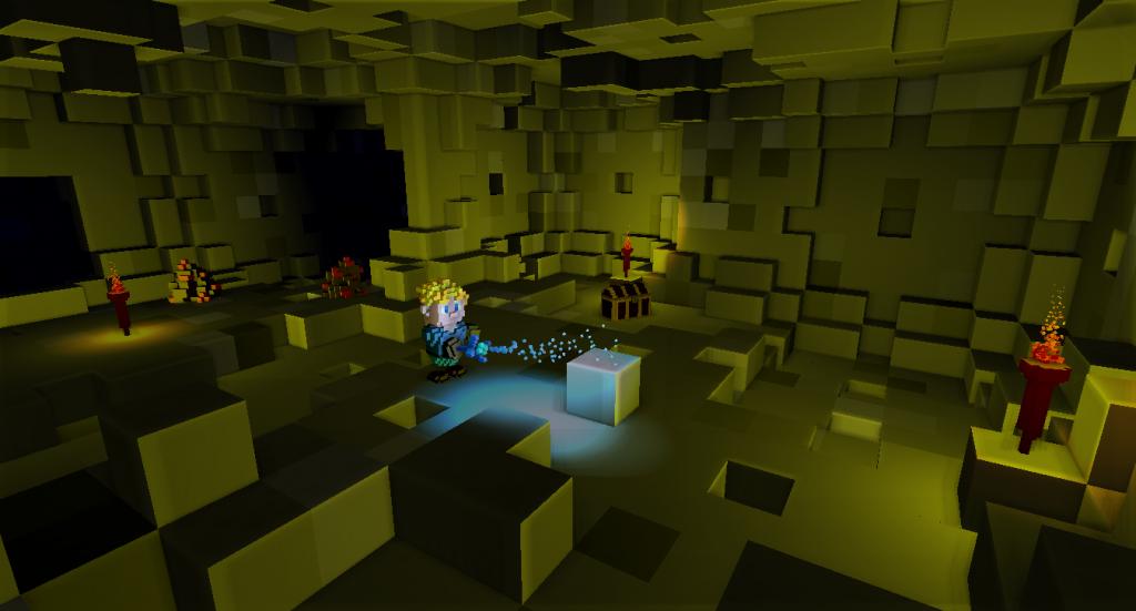 Media Vox Minecraft Multiplayer Best Minecraft Servers Indie Games