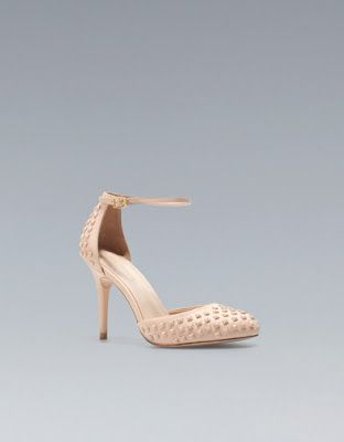 64f271f2 zapatos de novia baratos zara   Zapatos