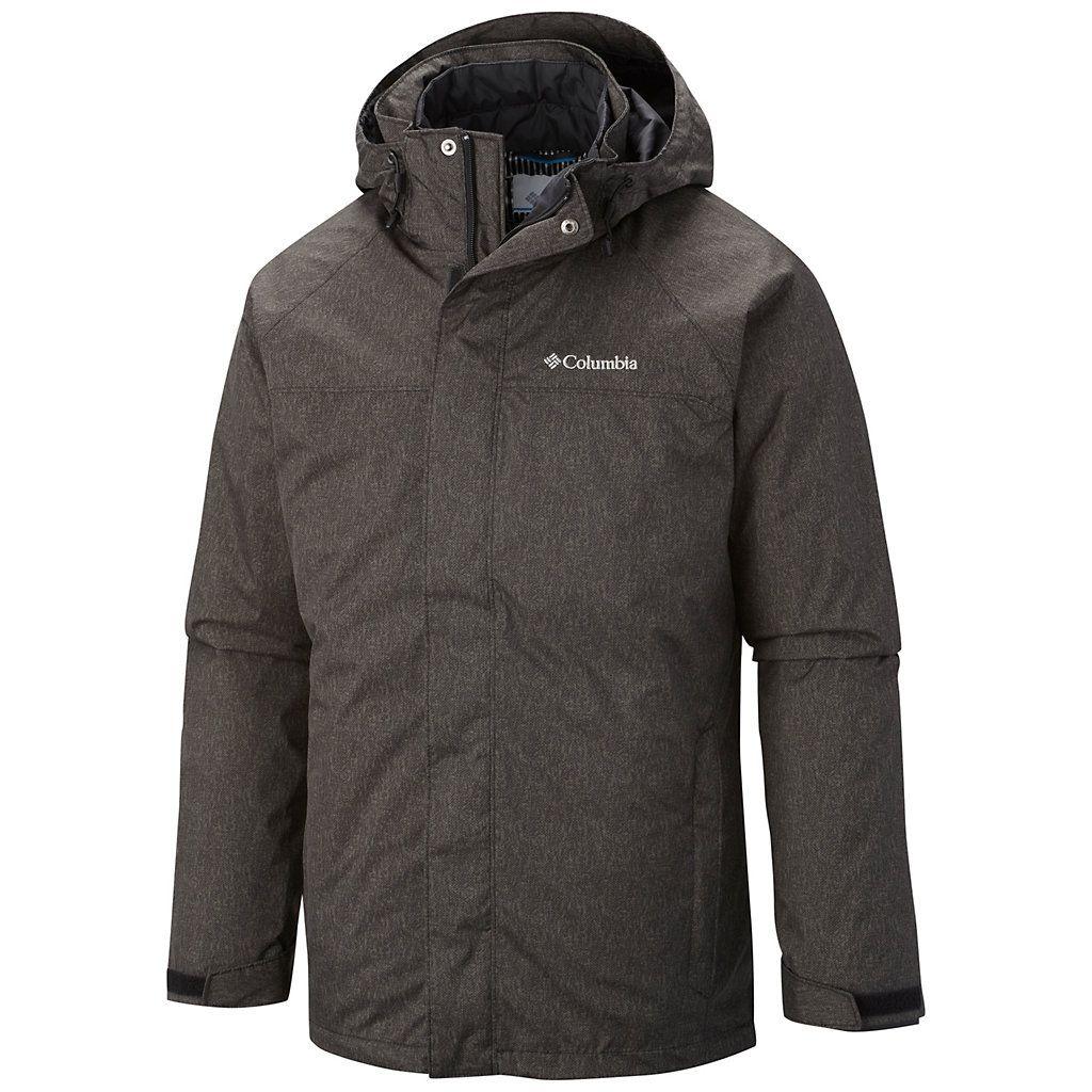 Men S Columbia Morningside Park Thermal Coil 3 In 1 Jacket Kohls Jackets Winter Parka Jacket Mens Jackets [ 1024 x 1024 Pixel ]