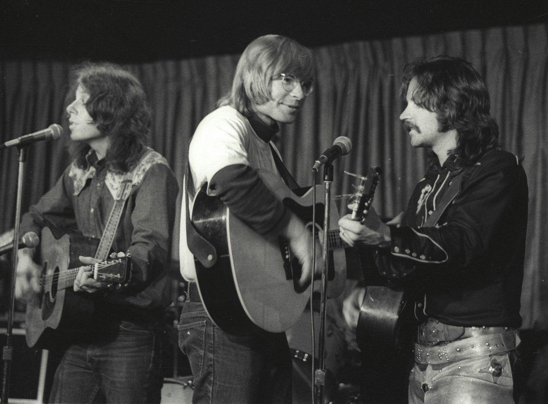 John Denver and The Nitty Gritty Dirt Band | John Denver 70\'s ...