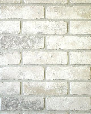 Dpi Earth Stones 9 Quot X 6 Quot Whiteford Brick Hardboard Wall