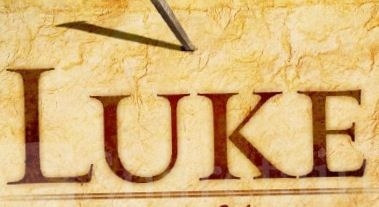 Book #13  The Gospel Of Luke So many powerful scriptures in this book! I stand on many of these daily!