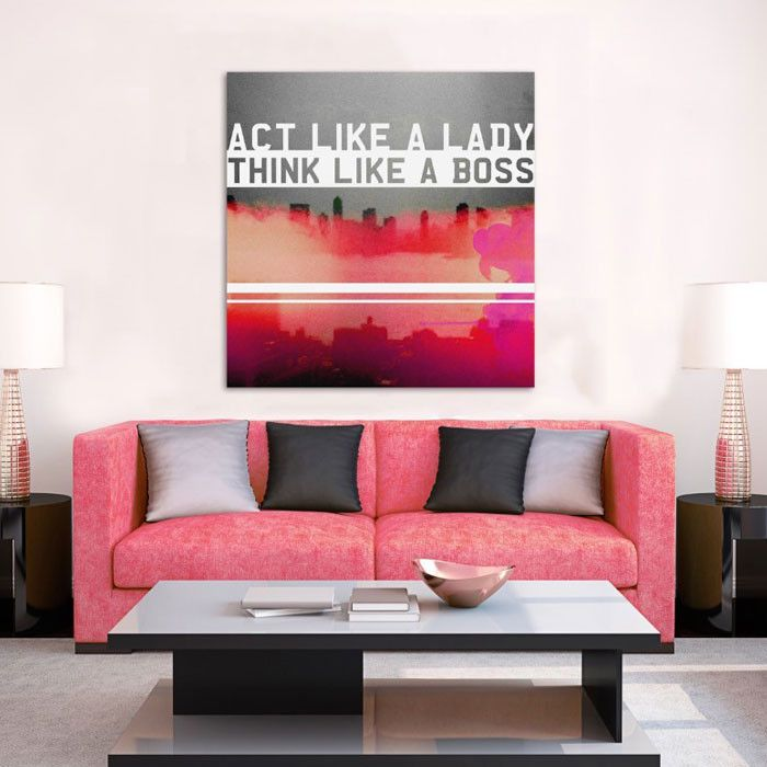 Not sure what I love more! The picture or the couch! | For the Home ...