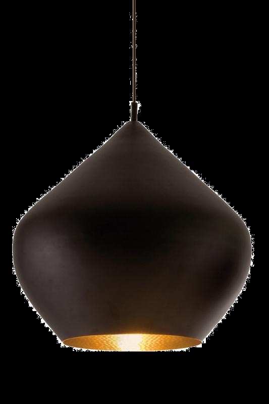 Beat Light Stout By Tom Dixon Inspiriert Von Den Töpfen Und Wasserkrügen  Der Nordinder Werden Die Leuchten Von Den Handwerkern Aus Moradabad In  Handarbeit ...