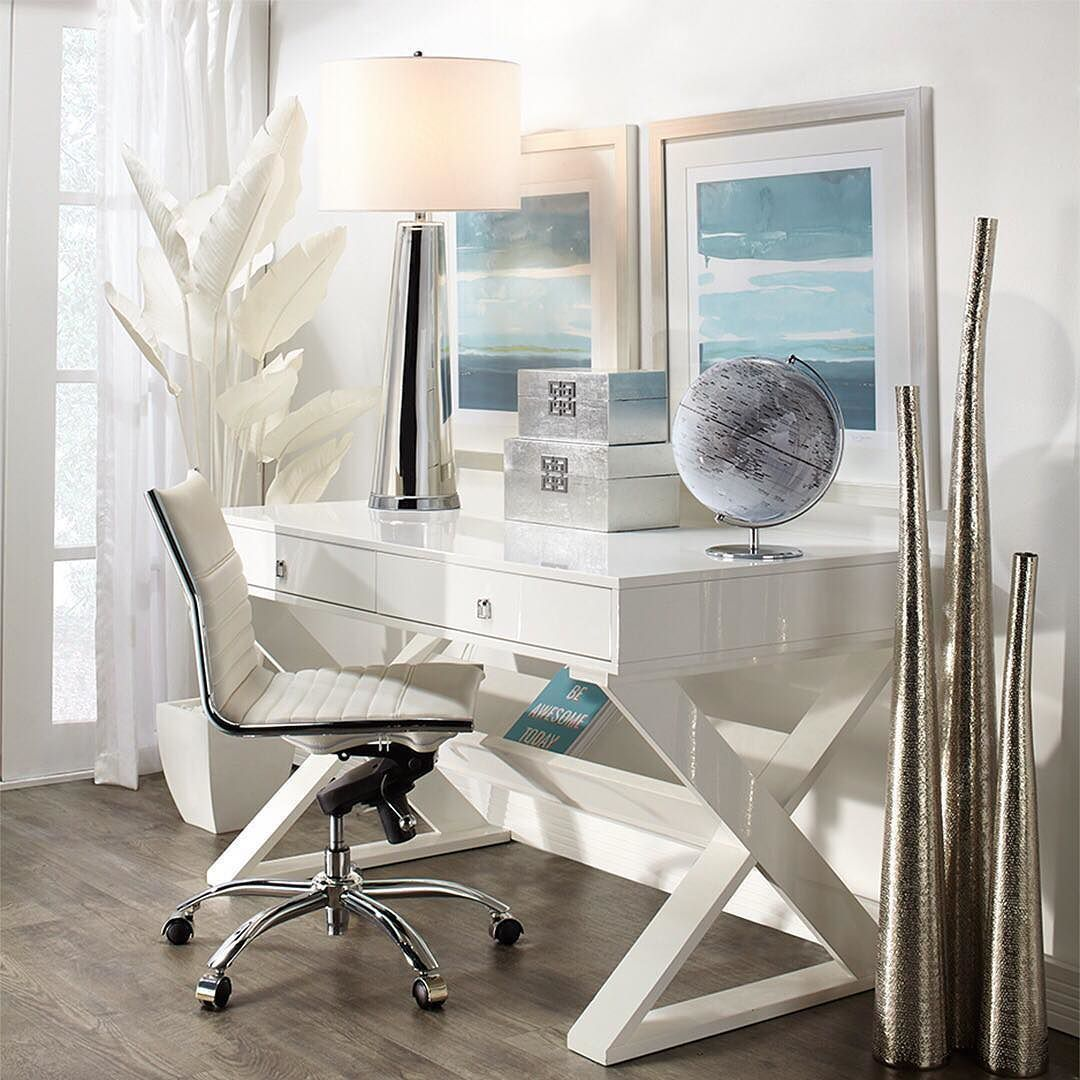 Routine A Calming Spin In Home Office