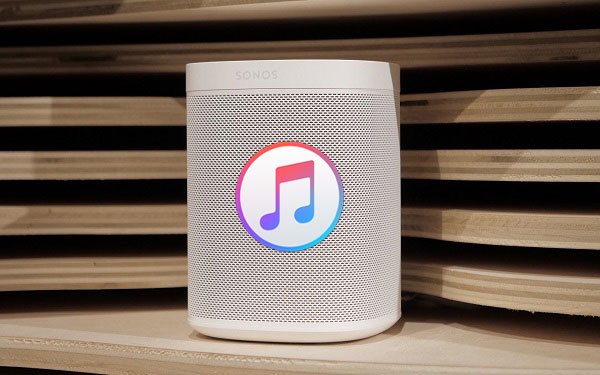 Two methods to play Apple Music on Sonos One Macsome.inc