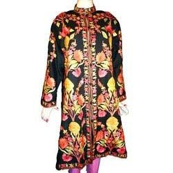 1920's Embroidered Coat