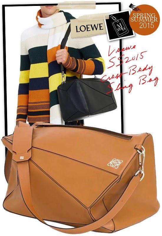 903588d2e40 Loewe Puzzle Bag. Yummm! | Walk Walk Fashion Baby in 2019 | Loewe ...