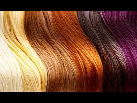 Coloration Cheveux  Recette Facile Et Qui Marche Bien Pour Colorer