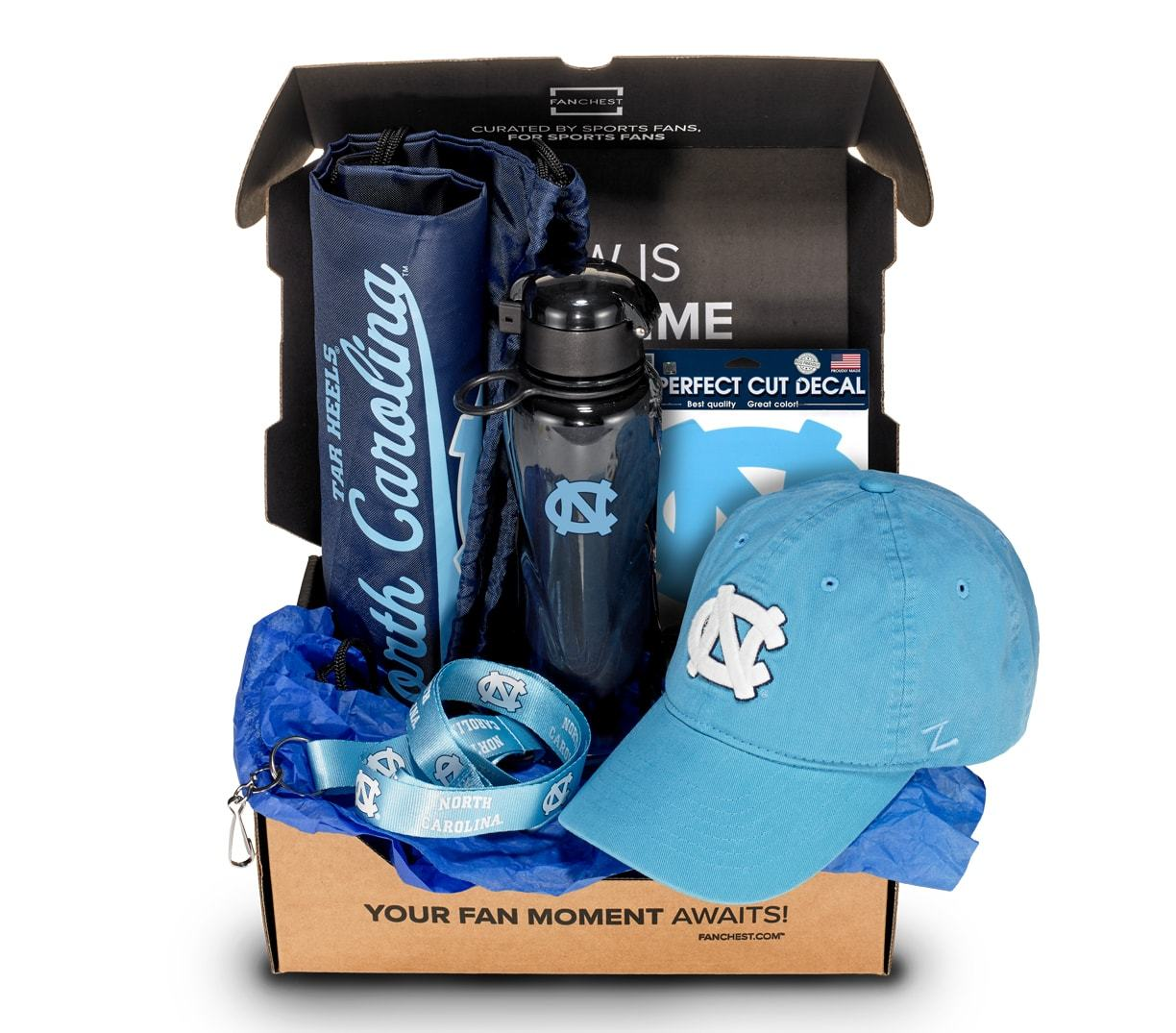 North Carolina Youth FANCHEST - Youth in 2018  3e2b42052
