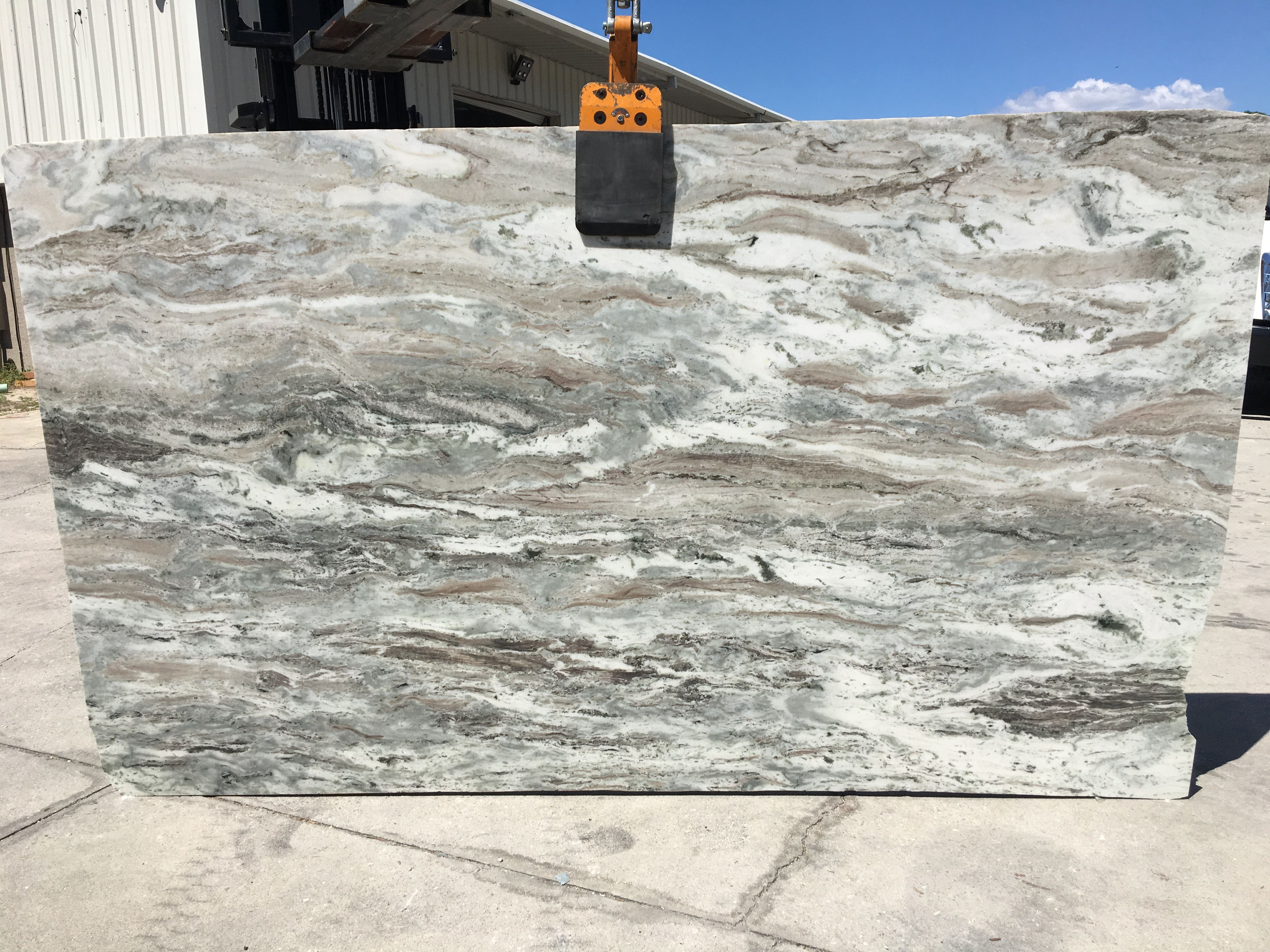 Ocean Beige This Is A Beautiful Granite Piece The Colors