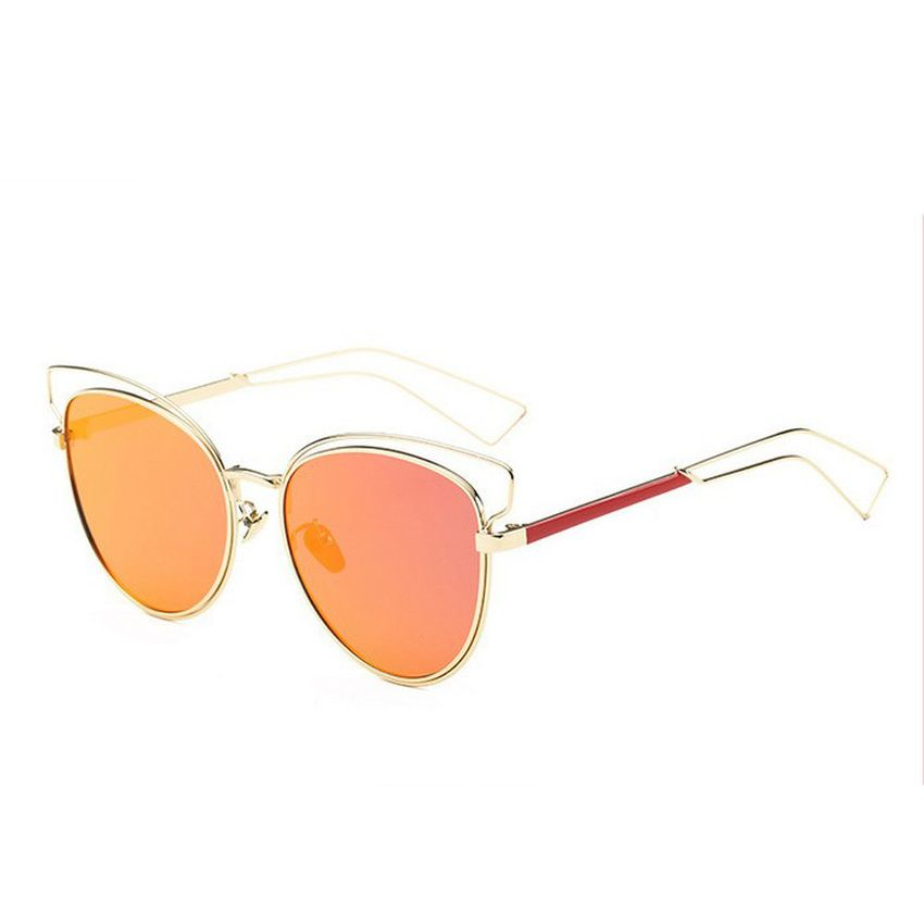 polarized aviator sunglasses ihht  Women Polarized Aviator Sunglasses Oculos Gold Silver frame Glasses UV400  Shades Cat eye Sunglass Female Eyewear