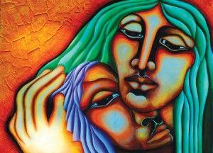 Pin By Marie Rudd On Spanish Esl Classes Latino Art Art Chile
