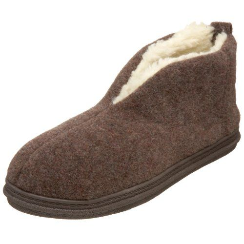 Amazon.com: Slippers International Menu0027s Dorm Slipper: Shoes