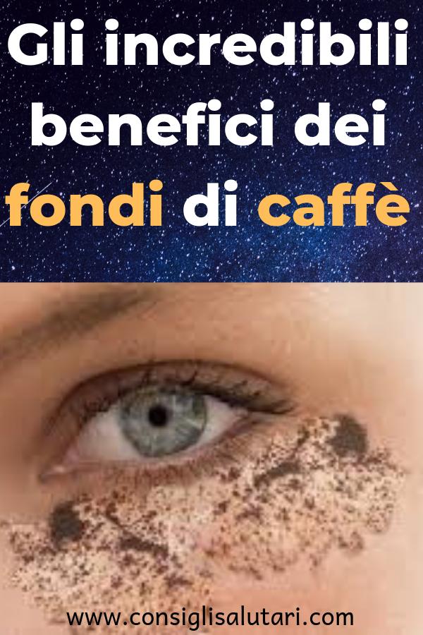 Gli Incredibili Benefici Dei Fondi Di Caffe Benessere Healthy Health Nutrizione Diet Salute Saluteeben Fondi Di Caffe Salute Naturale Salute E Benessere