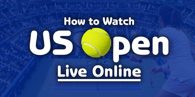us open free live stream 2018