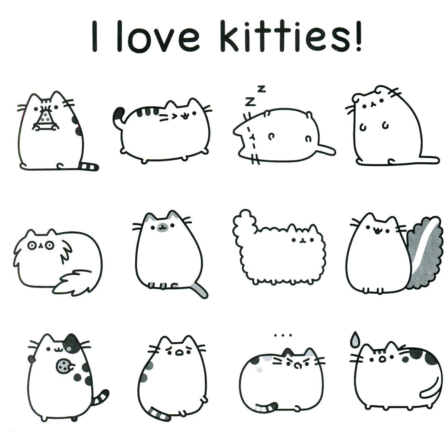 25 Inspired Photo Of Pusheen Cat Coloring Pages Entitlementtrap Com Malvorlage Einhorn Malvorlagen Malvorlagen Zum Ausdrucken