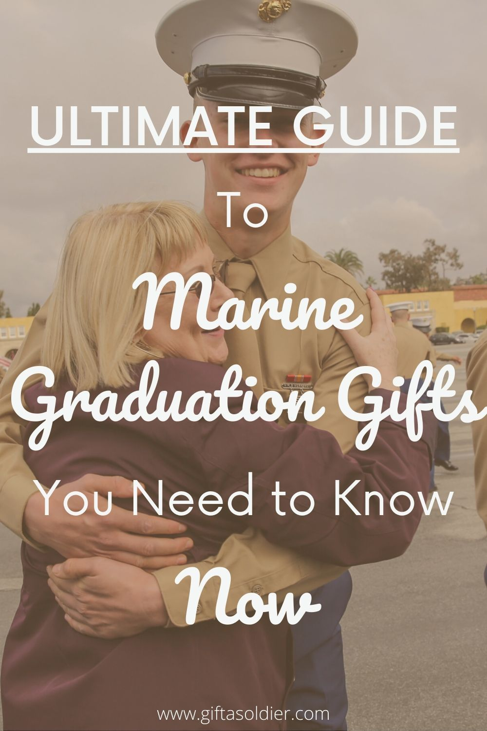 20 Ideas to Gift For Marine Graduating Boot Camp in 2020