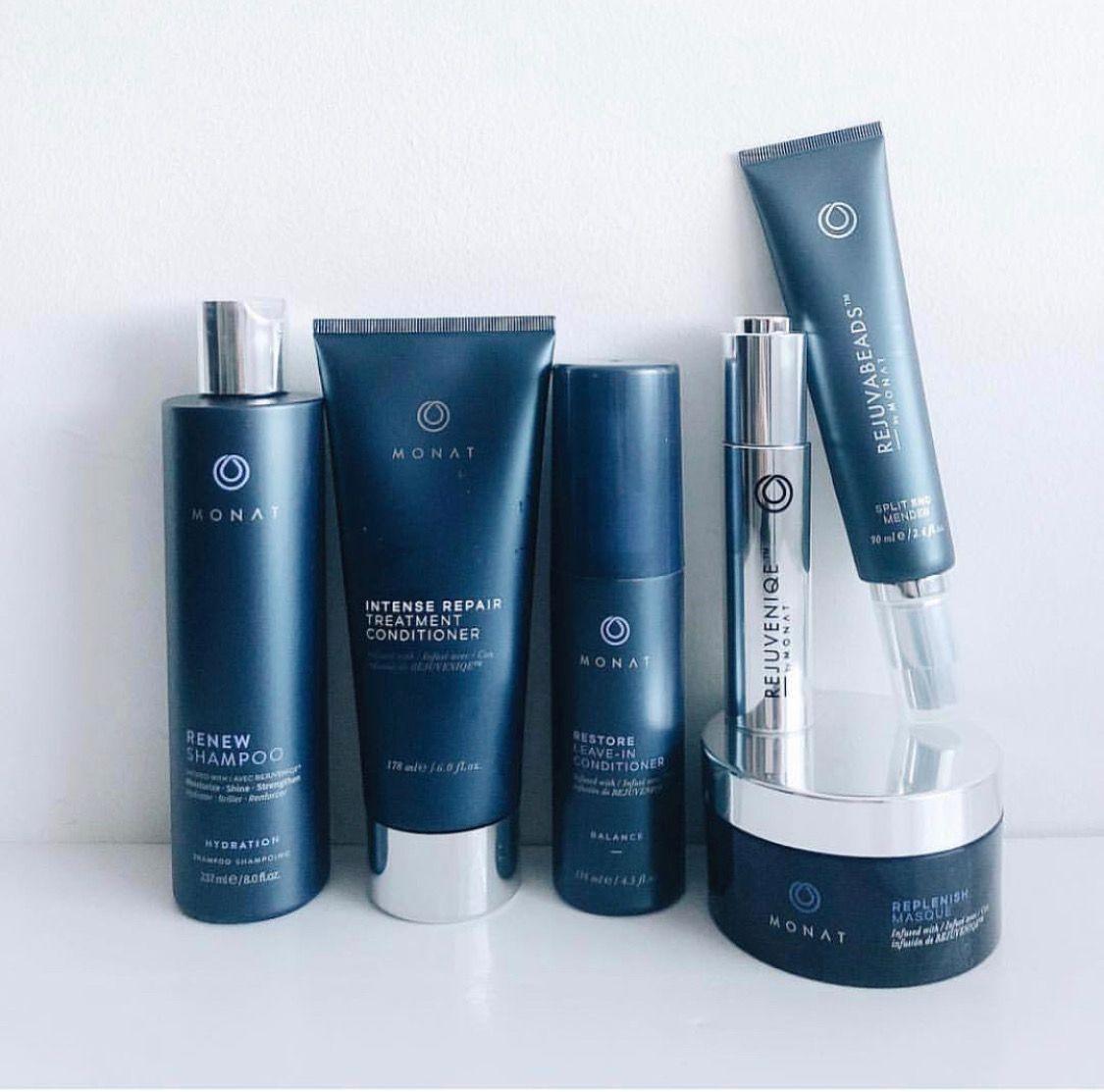Monat Premium Haircare Products Monat, Hair care, Monat