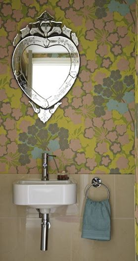 Contemporary Bathrooms Dublin funky bathrooms - google search | magazine article layout