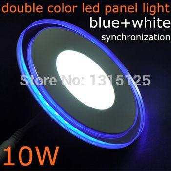 10 W font b LED b font mur acrylique plafond font b