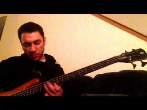 Bass Cover \