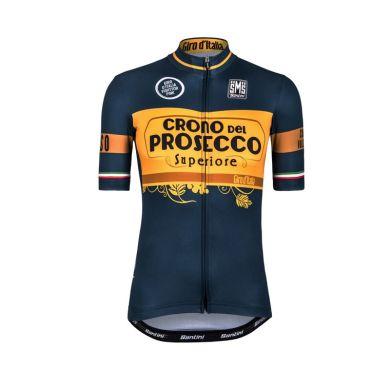 db536b8e3 Santini Giro d Italia Treviso - Valdobbiadene Cycling Jersey - 2015 ...
