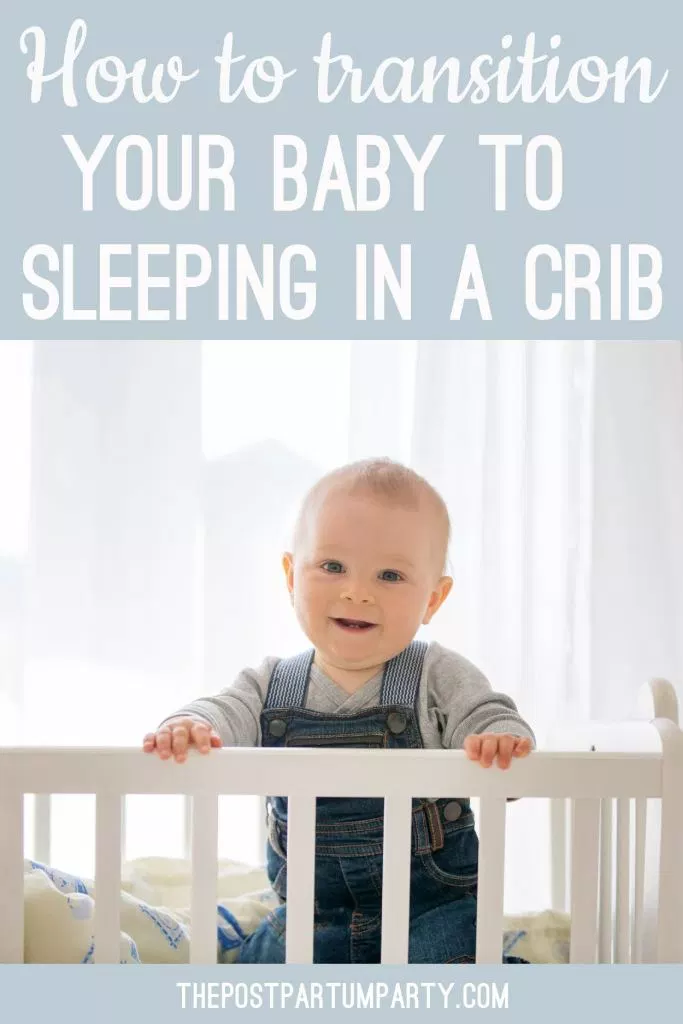 Bassinet To Crib Transition Good Ideas