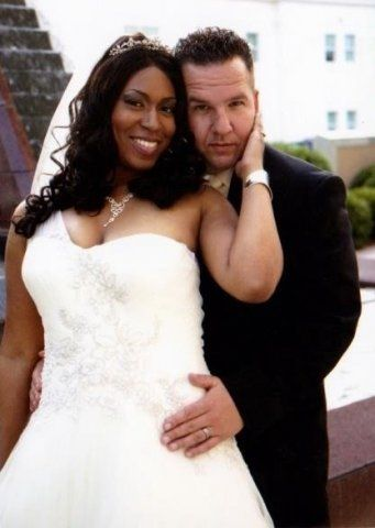 Interracial marriage and black woman