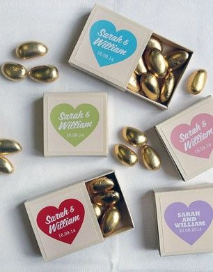 Personalised Chocolate Wedding Favours Flower Ideas Pinterest Favors And
