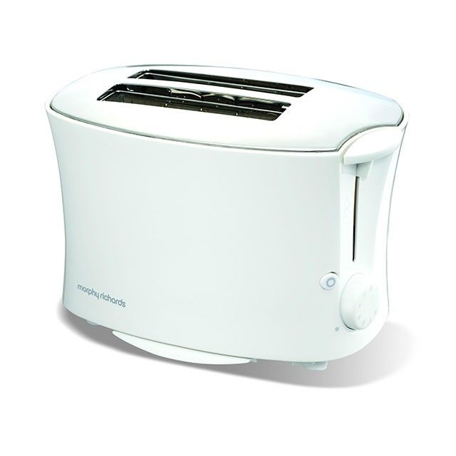 Shop for latest stylish and classic Morphy Richards Toaster and