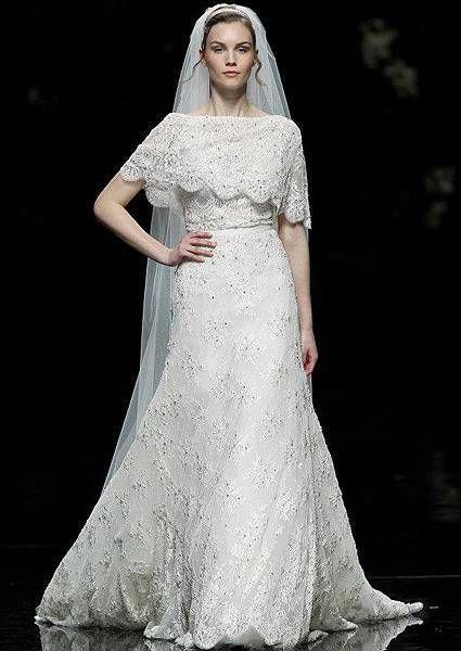 Vestidos de noiva Elie Saab para Pronovias 2013 Image: 4