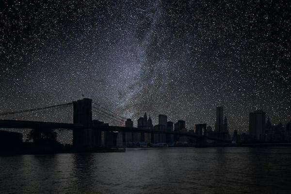 Cohen's stunning New York city capture
