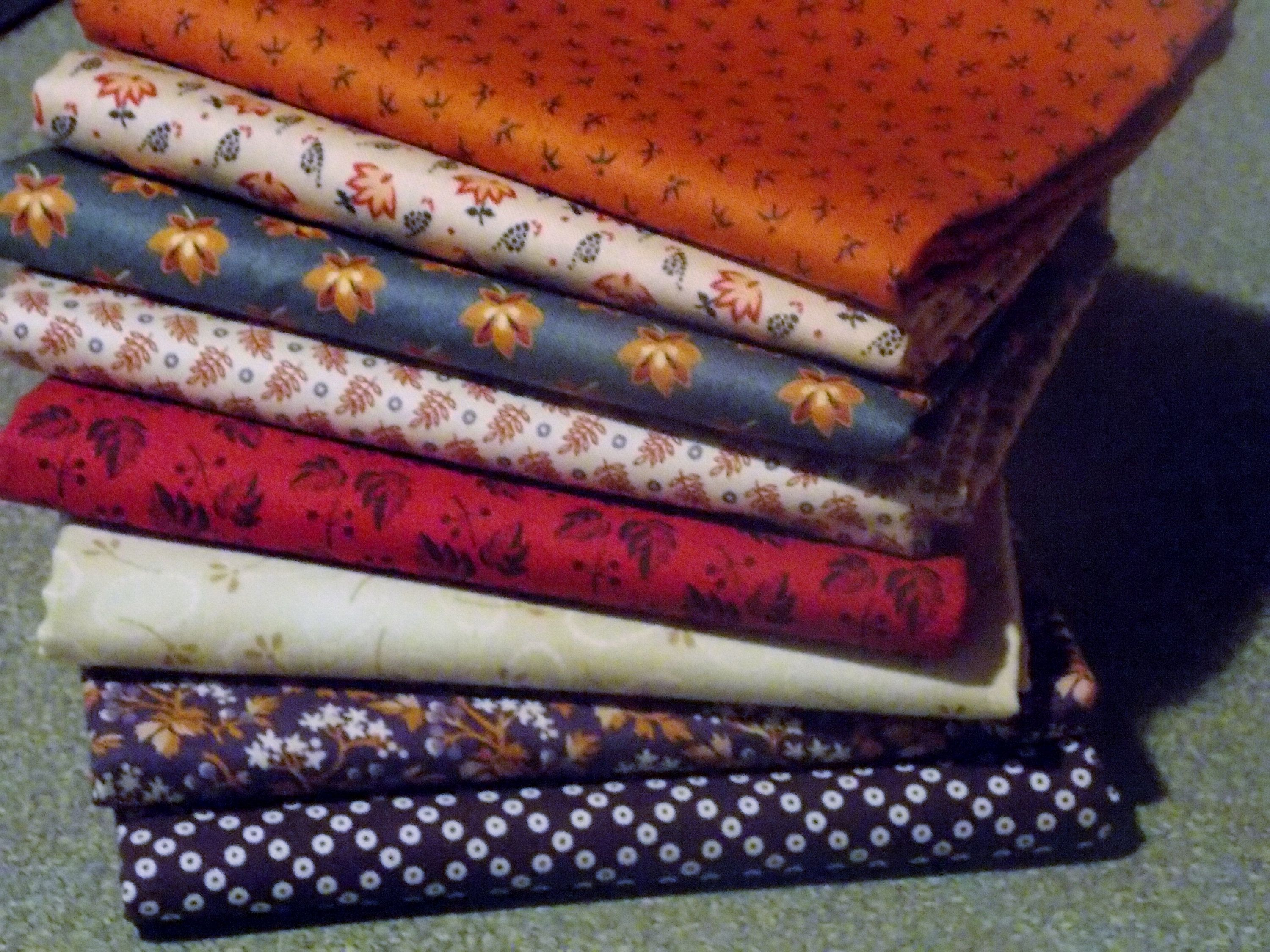 """2 Charm Packs /""""BLUEBERRY BUCKLE/"""" by Clothworks 42 ~ 5/"""" x 5/"""" 100/% Cotton Quilt"""