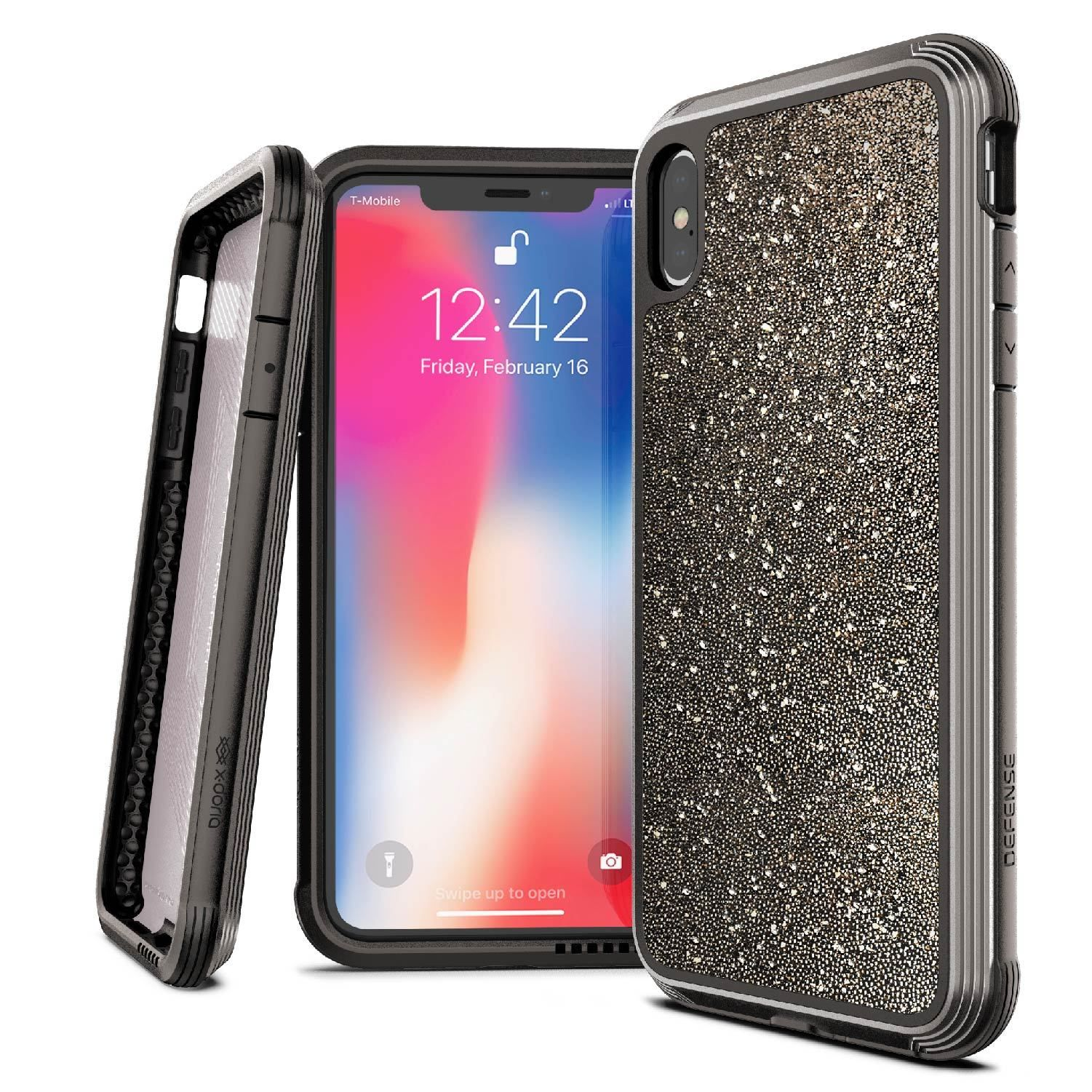 sneakers for cheap cb350 5dc7c iPhone XS Max Case Defense Lux in 2019 | Phone Cases | Iphone cases ...