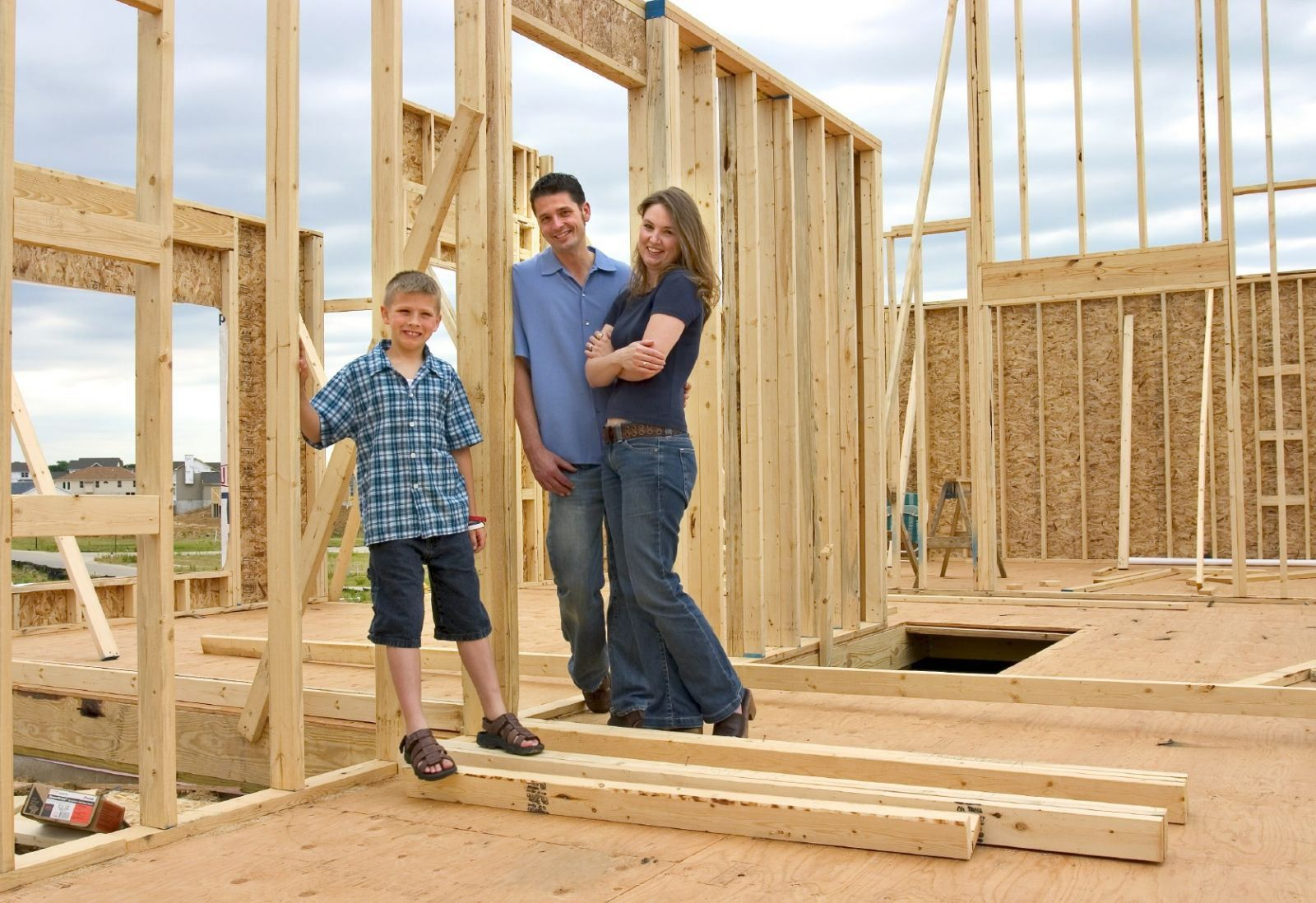 Construction Loans May Be Your Best Option -